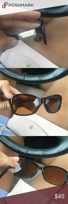 Michael kors sunglasses Used but in great condition Michael Kors Accessories Sunglasses