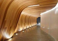 Hall / corridor