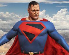 Action Comics 1, Dc Comics Art, Fun Comics, Superman Artwork, Superman Wallpaper, Superman Stuff, Mundo Superman, Dc Trinity, Adventures Of Superman