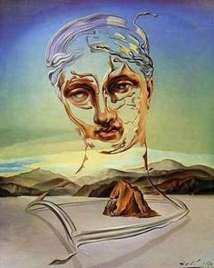 Dali- love the unraveling