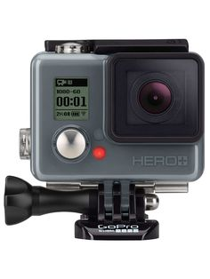 GoPro Cam Hero+ LCD online kaufen bei blue-tomato.com