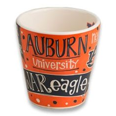 Ever to Conquer Auburn University Mug Officially Licensed auburnloveitshowit.com