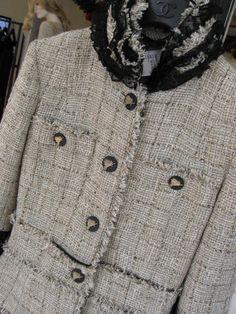chanel jackets -