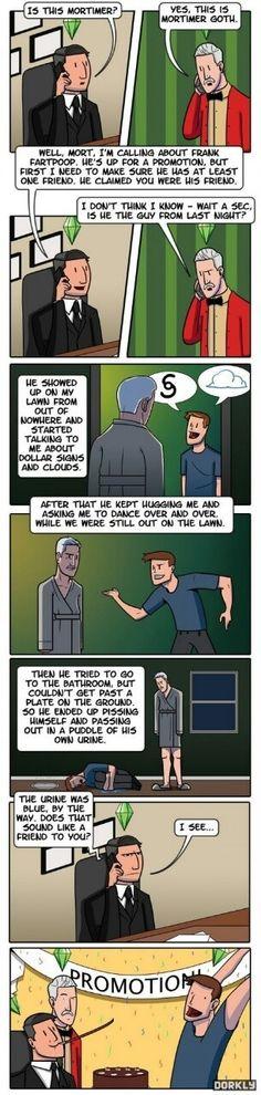 Sims...