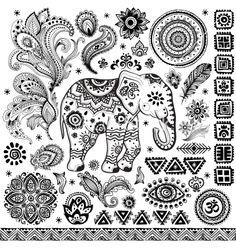 Bohemian design