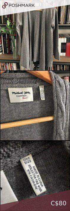 Check out this listing I just found on Poshmark: anthropologie cardigan. #shopmycloset #poshmark #shopping #style #pinitforlater #Anthropologie #Sweaters Belted Cardigan, Chunky Cardigan, Drape Cardigan, Cotton Cardigan, Cropped Cardigan, Grey Cardigan, Knit Cardigan, Striped Knit