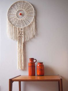 Nice 100 Awesome Macrame Ideas https://decoratio.co/2017/03/100-awesome-macrame/ The plastic types supply the best variety. These styles can be understood on a variety of individuals ranging for businessmen to models. In addition, there are many other different types of rings for both women and men. Both ways, you'll be in the most recent fashion. Next you need to decide the overall kind of...