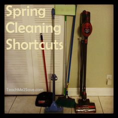 Spring Cleaning Shor