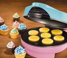 The Cupcake Maker, $24 | 33 Surprising Kitchen Gifts