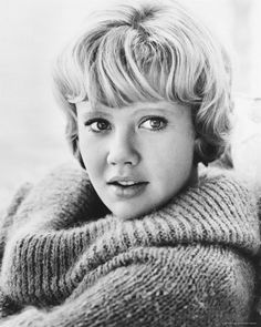 Haley Mills -child actor of the 60's, she is now 66 & still working as an actress. Born into a a famous acting family (her father: John Mills - Sister: Juliet Mills) She lives & works in London & New York City.