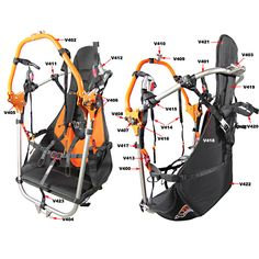 Related image Powered Parachute, Golf Bags, Sports, Image, Hs Sports, Sport