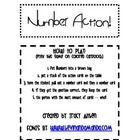 Aligns with many Common Core Standards. This game is meant to be played with 2-4 players and the students will add or subtract numbers based on the...