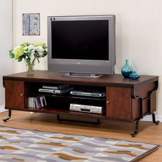 Newman TV Stand