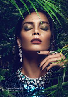 c-a-n-d-y–k-i-s-s-e-s:  Haute Jewelry Haya Magazine May 2014
