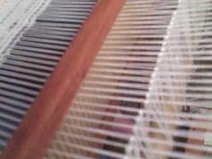 Rigid Heddle Loom Speed Weaving String Heddles Pick Up Stick