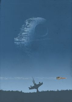 Star Wars Posters - Created by NikonOne