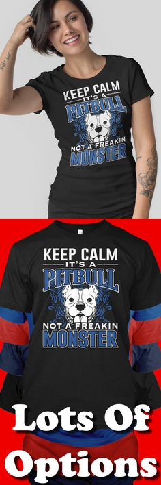 Pit Bull Shirt: Are You A Pit Bull Lover? Love Pit Bulls? Wear Pit Bull Shirts? Great Pit Bull Lovers Gift! Lots Of Sizes & Colors. Like Pit Bull, Pit Bull Mama, Is Your Pit Bull Family? Strict Limit Of 5 Shirts! Treat Yourself & Click Now! https://teespring.com/BT65-439