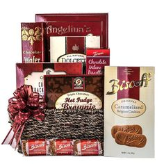 Find the perfect gift… for any family member, friend, or loved one… on any budget.We offer a gift basket for nearly every occasion or holiday