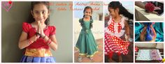 Adithis Amma Sews - Cute Confessions of a Sew Addict: Dhoti Pant or Cowl Pant Tutorial Pattern Drafting Tutorials, Sewing Tutorials, Custom Made Clothing, Custom Clothes, Bra Pattern, Pattern Sewing, Neck Pattern, Pants Tutorial, Saree Blouse Patterns