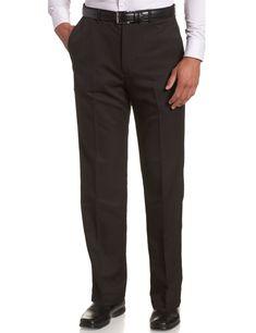 Haggar Men's Cool 18 Hidden Expandable Waist Plain Front Pant,Black,34x31 http://www.99wtf.net/men/mens-accessories/shop-type-shoes/