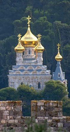 Beautiful Church, Jerusalem