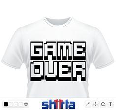 game over, gamer, game, headshot, geek, pwnd, divorce, loser, wedding, décès, dood, Tod, død, muerte, śmierć, kuolema, död, head shot, killed, boom, finished, the end, finish, l'extrémité, das Ende