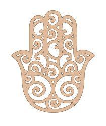 80 14 CORTE LASER ETNICOS Stencils, Stencil Diy, Cnc Plasma, Plasma Cutting, Scroll Saw Patterns, Wood Patterns, Hamsa Tattoo Design, Geometry Art, Hamsa Hand