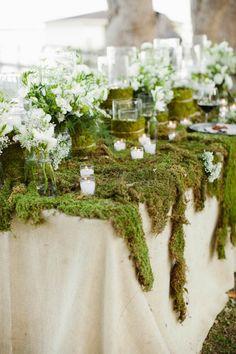 awesome Faboulus Secret Garden Party Reception on a Budget  https://viscawedding.com/2017/04/01/faboulus-secret-garden-party-reception-budget/