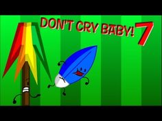 Challenge To Win Episode 7 - Don't cry baby! - YouTube