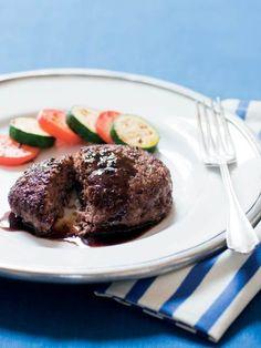 【ELLE a table】ハンバーグレシピ|エル・オンライン