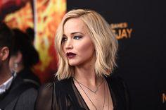 "The Evolution Of Jennifer Lawrence's ""Hunger Games"" Style"