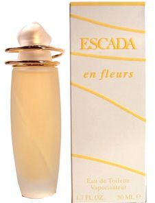 Escada en Fleurs Escada for women
