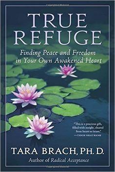 True Refuge Signed Paperback
