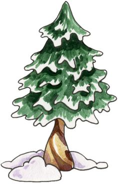204 Best Tree Clipart Images In 2019 Tree Clipart Tree
