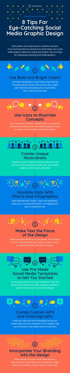 For a simple and stellar infographic, kickstart your design with this Blue Social Media Design infographic template. Find more informational infographic templates on Venngage. Social Media Branding, Social Media Design, How To Create Infographics, Instructional Design, Social Media Template, Infographic Templates, Marketing, How To Plan, Education