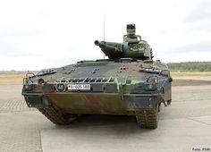 Die Ausbildungsziele des Heeres 2015 am Schützenpanzer (SPz) Puma konnten erreicht werden, er hat sich mittlerweile in der Nutzung etabliert. Mit dem planmäßigen Beginn der Kraftfahrausbildung am 1. Juli 2016 und der damit verbundenen Überführung der Fahrschulfahrzeuge in die Nutzung wird ein weiterer wesentlicher Meilenstein im Projekt erreicht.