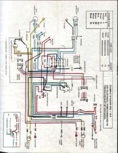 Diagramas Electricos Vocho Bochos Pinterest