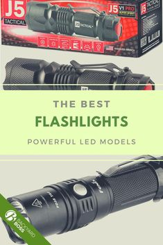 LED flashlights have gotten so cheap and so powerful that it's hard to keep up. Here is a list of our favorites for every use case. I keep one of these right next to my back door in case of emergencies like the dog getting loose or weird animal noises-- or potential intruders. They can literally light up a half acre of space and give me peace of mind that nothing is lurking in the woods! 400 - 500 lumens is usually enough for me, but you should consider your needs and goals when buying. Light Beam, Light Up, Terrible Jokes, Heat Pipe, Get Loose, Led Lantern, In Case Of Emergency, Use Case, God Bless America
