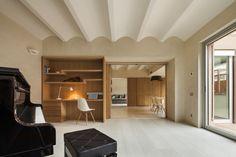 Duplex em Gracia,© Lluís Casals