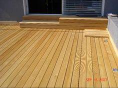 Wooden Decks, Terraces, Outdoor Decor, Home Decor, Homes, Decks, Decoration Home, Room Decor, Terrace