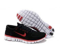 wholesale dealer 3c819 4015d Nike Free 3 Suede-004 Nike Free Run 3, Nike Running, Nike Free