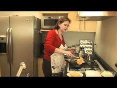 Entomatadas de queso.mov - YouTube