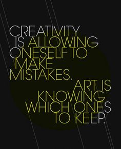 creativity | art.