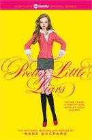 A BOOK SET IN HIGH SCHOOL:  PRETTY LITTLE LIARS