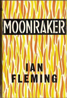 Ian Fleming | Moonraker 1963