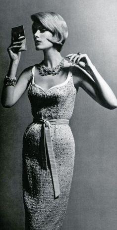 Dress Madeleine de Rauch, 1960