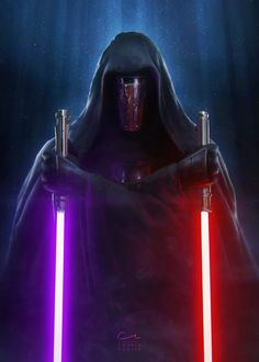 Darth Revan Go checkout for all your daily Star Wars needs Artist: Corbin Hunter by starwars_siths Star Wars Jedi, Star Wars Darth Revan, Rpg Star Wars, Nave Star Wars, Star Wars Fan Art, Darth Revan Lightsaber, Images Star Wars, Star Wars Pictures, Lightsaber