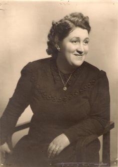 MADELEINE GAYRAUD