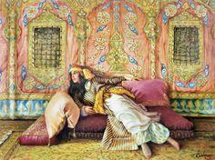 Annette Neuffer Avicenna Myrrha MysticaReview (Annette Neuffer) +Perfume of Isfahan Draw