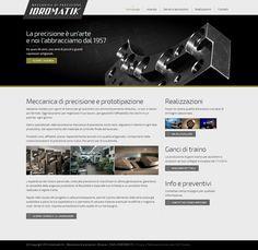 Idromatik www.idromatik.it